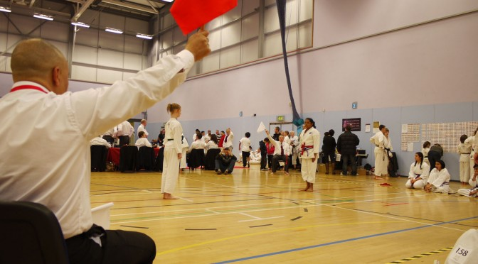 JKA 2012 Four Nations Championship