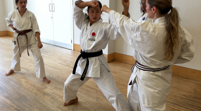 4th Shiranamikai Summer Camp, August 2015