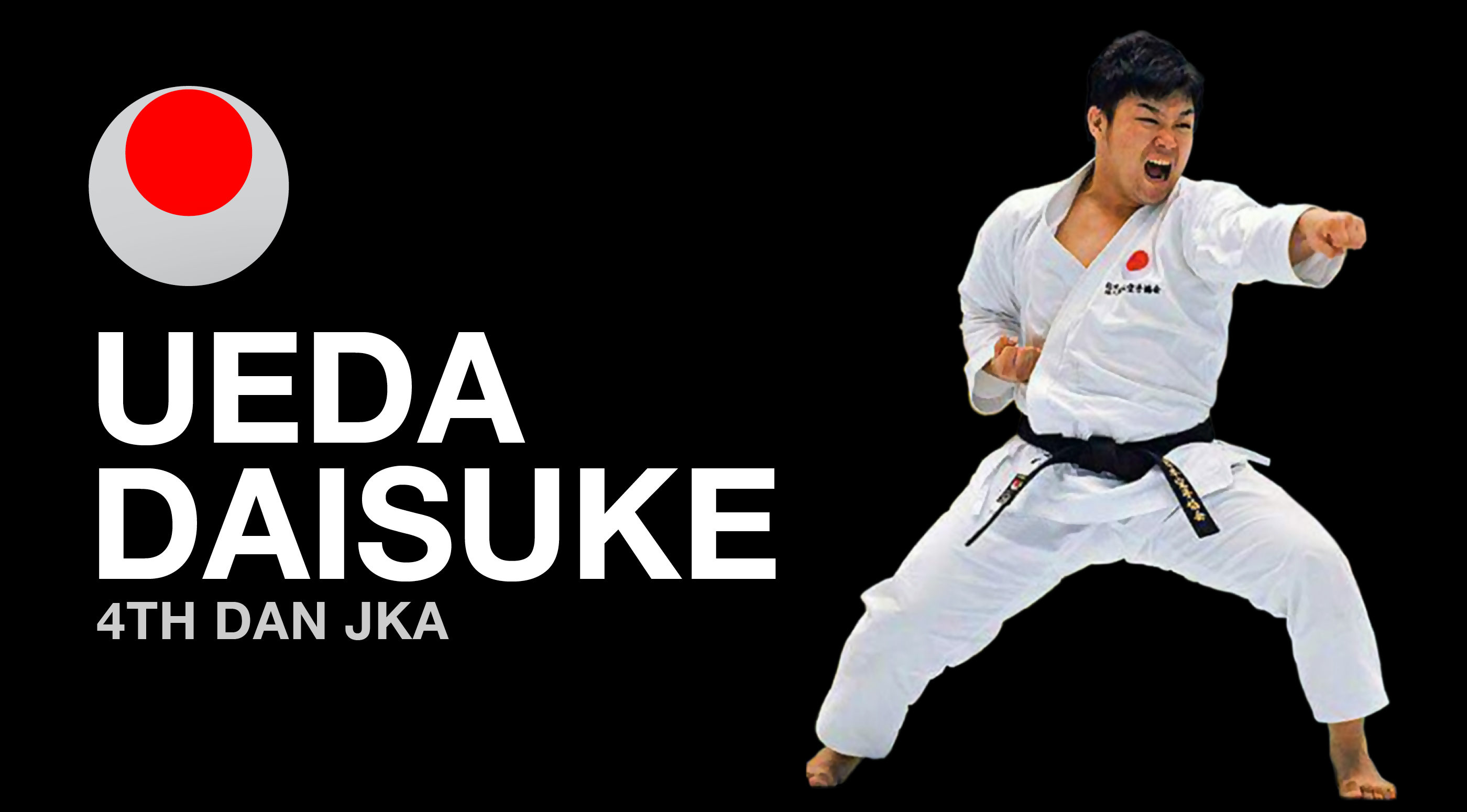 Special Class with Ueda Daisuke Sensei, London, 5th December